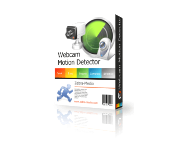 Webcam Motion Detector 2.2