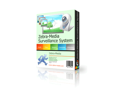 Zebra-Media Surveillance System 2.0