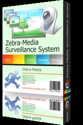 Zebra-MediaSurveillanceSystemBox