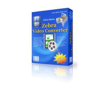 Zebra Total Video Converter 2.3